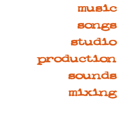 music songs studio production sounds mixing